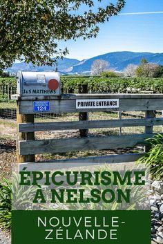 Nelson, sur la côte ouest de la Nouvelle-Zélande, est la ville des épicuriens : capitale de la bière et des vins, à découvrir avec des yeux gourmands et à bicyclette.