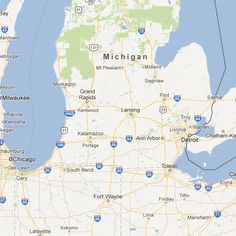 313 Best Michigan Things & Places to know about images