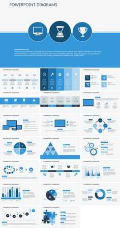 Download Business Corporation PowerPoint diagrams
