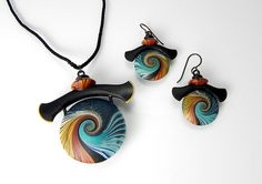Jewelry by Laura Timmins at Smith Galleries