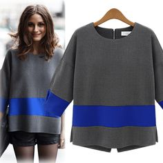 ♥ Free shipping to United States ♥ Note: This item is a pre-order item which require min. 12 days for processing before dispatch Product Condition : Brand New Korea Import Product Measurement :  Shoulder cm, Sleeve 50cm, Bust 96cm, Total length 60~64cm Instant inquiry via msg LINE ID : envyme...