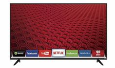 """Check out this deal on Groupon! Get this Refurbished Vizio 50″ LED 1080p Smart HDTV for only $349.99! Normally $429.99! If you are in the market for a new TV, grab this deal now! I love Smart TVs and all the built in apps! Don't miss out! Product number: E500i-B1 Screen size: 50"""" Resolution: full-HD …"""