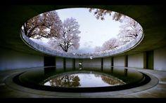 """ventilatorroom: """" Naoshima Contemporary Art Museum by Tadao Ando Tadao Ando Complete Works """""""