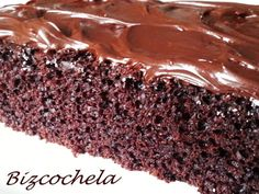 Chorizo cake fast and delicious - Clean Eating Snacks Crazy Cakes, Sweet Recipes, Cake Recipes, Dessert Recipes, Love Chocolate, Chocolate Desserts, Torta Chocolate, Mini Cakes, Cupcake Cakes