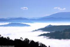 Nebbia ai miei Piedi   GiacoGala Photo
