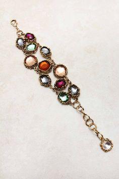 Crystal Amria Bracelet | Emma Stine Jewelry Bracelets