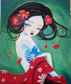 Image detail for -Sybile art tribute 4 by ~Marion-G on deviantART