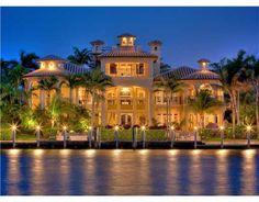 Harbor Beach Home Fort Lauderdale   http://www.tonyhammer.com