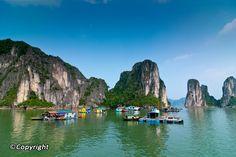 Ha Long Bay 10 top things in Vietnam nam