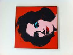 Warhol at SF MoMA