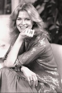 Candice Bergen's most stylish moments: From model to Murphy Brown - TODAY.com
