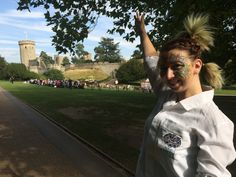 Mad Science West Midlands are at Warwick Castle this October Half Term 2015!! Join us to see the fire housting, wonder through the gingerbread forest whilst Blowing up pumpkins, making fake blood and having a dry ice party! Contact us today! enquiries@madsciencewm.co.uk  www.madscience.org/westmidlands
