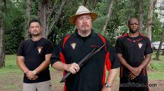 LEGACY 4 - Serrada Escrima Seminar 4 DVD Set 2016 Hawaii