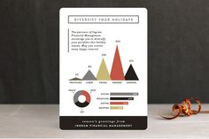 Diversified Business Holiday Cards