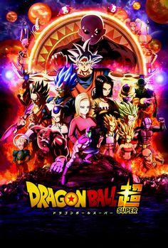 Dragon Ball Super Infinity War