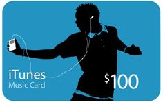 $100 iTunes Gift Card Selling for up to 99% off retail!! Sign up for a FREE account and get 5 FREE bids by using code: FREE5!! US/CAN