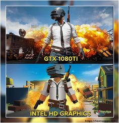 Gaming in Different Resolutions !!