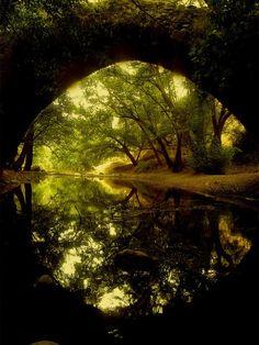 Beautiful Portals