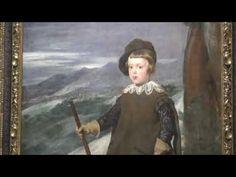 Básicos de Madrid: Velázquez en el Museo del Prado
