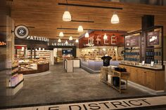 The 23 Most Anticipated Food Halls in the Country
