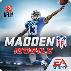 Madden NFL Mobile Mod Apk – Cash & Coins Cheats Today, the most recent Madden NFL Mobile mod apk is out and prepared to… Mobile Logo, Mobile Game, Stephen Jackson, Real Hack, Madden Nfl, Hack Online, Cheat Online, Game Update, Free Cash
