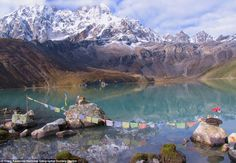 The six best trekking routes around the world, from Everest to the Bungle Bungles and beyond