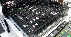 Allen & Heath Xone:PX5 Dj Kit, Allen And Heath, Mixer, Digital, Art, Art Background, Kunst, Performing Arts, Stand Mixer