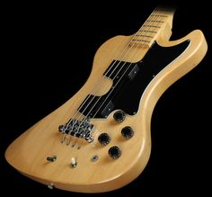 Gibson RD Artist Bass