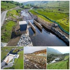 With two days to go until the ICE #NorthWest Awards we'd like to congratulate @unitedutilities and Coffey Group on their nomination for best large project. Our #groundinvestigation team was first on site at Swindale Raw Water Intake & Fish-Pass in #Cumbria