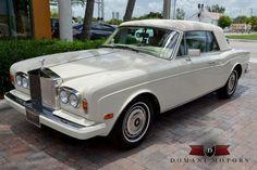 1990 Rolls-Royce Corniche III                                                                                                                                                                                 Más