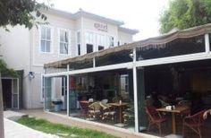 GAZEL İSTANBUL CAFE & RESTAURANT – İSTANBUL