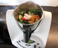 Rezept Falafel von Le petit bocuse - Rezept der Kategorie Hauptgerichte mit Gemüse