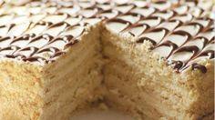 Medovnik pasta nasıl yapılır? Tarifi ve püf noktaları nelerdir?
