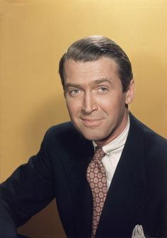 James Maitland Stewart  (May 20, 1908 – July 2, 1997)  Jimmy was an American film and stage actor, known for his distinctive drawl voice and down-to-earth persona.