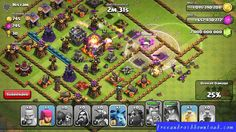 clash of clans mod apk android unlimited gems Clash Of Clans Android, Clash Of Clans Cheat, Clash Of Clans Hack, Clash Of Clans Free, Clash Of Clans Gems, Clash Clans, Gaming Tips, Android Hacks, Clash Royale