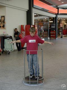 Richter Spielgeräte: Malls