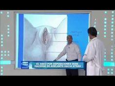 Limpieza y Proteccion vaginal con el Doctor Jorge Alberto Garcia