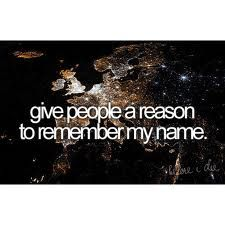 Before I die...... I have to do this!!!!