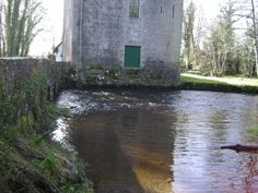 Here is Thor Ballylee where WB Yeats lived for some years www.spirit-of-burren.com where you can listen to poetry recited at the sites