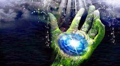 El poder del amor: TODO ES VIBRACIÓN. TÚ CREAS TU REALIDAD.