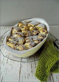 Limara péksége: Bécsi túrós palacsinta Food To Make, Sweet Tooth, Cereal, Oatmeal, Bakery, Lime, Menu, Sweets, Cookies