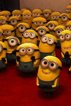 Check out all the awesome minions gifs on WiffleGif. Including all the despicable me gifs, minion gifs, and screaming gifs. Amor Minions, Cute Minions, Minions Despicable Me, Minions Quotes, Minions 2014, Funny Minion, Minion Rush, Happy Minions, Minion Meme