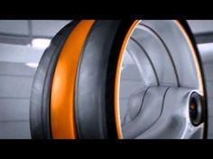 TiltTread Dynamic Tires - Hankook Tire - Ben Zavala