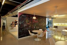 office space online. Home Design, Modern Office Space Design Ideas: Great Ideas To Online