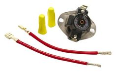 Whirlpool 694674 Fixed Thermostat for Dryer by Whirlpool. Save 17 Off!. $28.18. From the Manufacturer                Whirlpool 694674 Fixed Thermostat for Dryer. Works with the following models: Whirlpool IGD4100SQ, Whirlpool LDR3822PQ694674. Genuine Whirlpool Replacement Part.                                    Product Description                Whirlpool Part Number 694674: THRMST-FIX