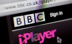 More than 2.3 billion shows were watched or listened to on the iPlayer in 2012, as the use of tablets and smartphones led to a record-breaking year for the BBC's on-demand service.