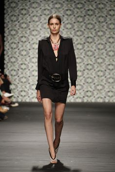 Women's Collection Spring Summer 2013
