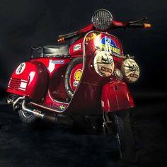 Cabeça Motorizada