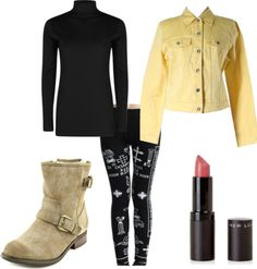 """Outfit inspired by: Zico in """"Veni Vidi Vici"""""""