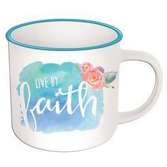 Faith Inspirational Mug